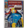 Superaventuras Marvel nº 152 /Abril