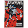 Superaventuras Marvel nº 161 /Abril