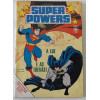 Super Powers nº 8 /Abril
