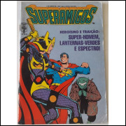 Superamigos nº 36 /Abril