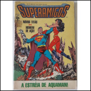 Superamigos nº 31 /Abril