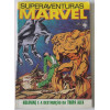 Superaventuras Marvel nº 52 /Abril