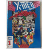 X-Men 2099 nº 1 /Abril