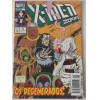 X-Men 2099 nº 5 /Abril