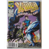 X-Men 2099 nº 16 /Abril
