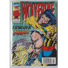 Wolverine nº 43 /Abril