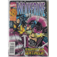 Wolverine nº 52 /Abril