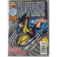 Wolverine nº 53 /Abril