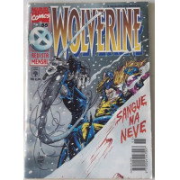 Wolverine nº 55 /Abril