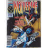 Wolverine nº 57 /Abril