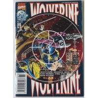 Wolverine nº 61 /Abril