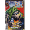 Wolverine nº 67 /Abril