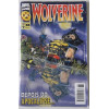 Wolverine nº 68 /Abril