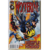 Wolverine nº 72 /Abril