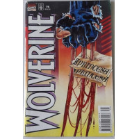 Wolverine nº 75 /Abril