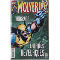Wolverine nº 94 /Abril