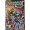 Marvel 97 nº 8 /Abril
