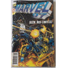 Marvel 97 nº 9 /Abril