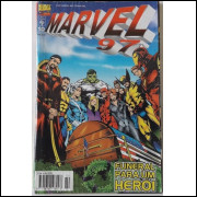 Marvel 97 nº 10 /Abril