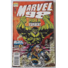 Marvel 98 nº 9 /Abril