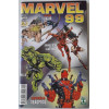 Marvel 99 nº 1 /Abril