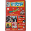 Almanaque Disney nº 4 /Abril