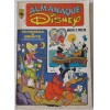 Almanaque Disney nº 143 /Abril