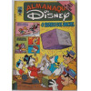 Almanaque Disney nº 146 /Abril