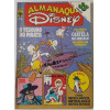Almanaque Disney nº 151 /Abril