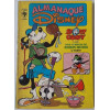 Almanaque Disney nº 177 /Abril