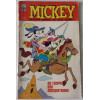 Mickey nº 261 /Abril