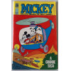 Mickey nº 270 /Abril
