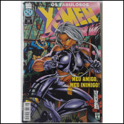 Os Fabulosos X-Men nº 38 /Abril