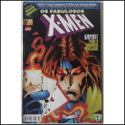 Os Fabulosos X-Men nº 43 /Abril