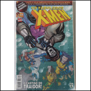 Os Fabulosos X-Men nº 44 /Abril