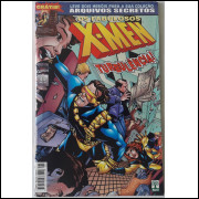 Os Fabulosos X-Men nº 45 /Abril