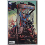 Superman & Batman nº 7 /Panini