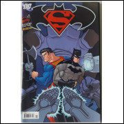 Superman & Batman nº 11 /Panini