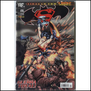 Superman & Batman nº 22 /Panini