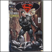 Superman & Batman nº 56 /Panini