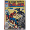Épicos Marvel nº 5 /Abril