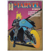 Marvel Force nº 3 /Globo