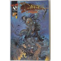 The Darkness & Witchblade Nº 1 /Abril