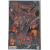 The Darkness & Witchblade nº 25 /Abril