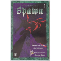 Spawn Collection nº 1 /Abril