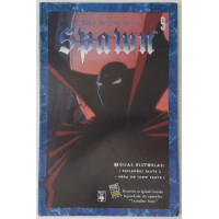 Spawn Collection nº 9 /Abril
