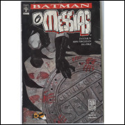 Batman - O Messias parte 1 — Minissérie/Abril