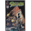 Spawn nº 34 /Abril