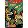 Guardians of The Galaxy Nº 3 /Marvel Comics