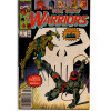 The New Warriors nº 7 /Marvel Comics